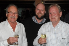 SPONSOR: Bioactive Soil Solutions - Richard Byllaardt, Peter Briscoe & Mike Tyrrell