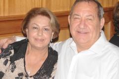 Fedra & Jeff Konstantinou