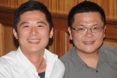 Jason Lien & Chang-Yun Chiang