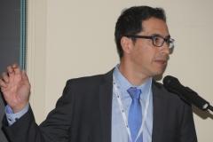 SPEAKER: Marcelo Berlanda