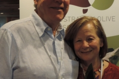 Champion Class 3 Robust: Mt Bernard Olives - Kevin & Deborah Whithear