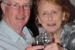 Peter & Caroline O'Clery
