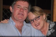 Russ & Tina Knight
