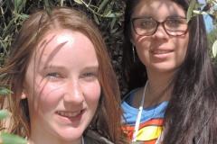 YOUNG JUDGE WINNERS: Zae Veitch & Brooke Purdue - Horizon Christian College (Grove Tour)